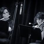 Flute Violin